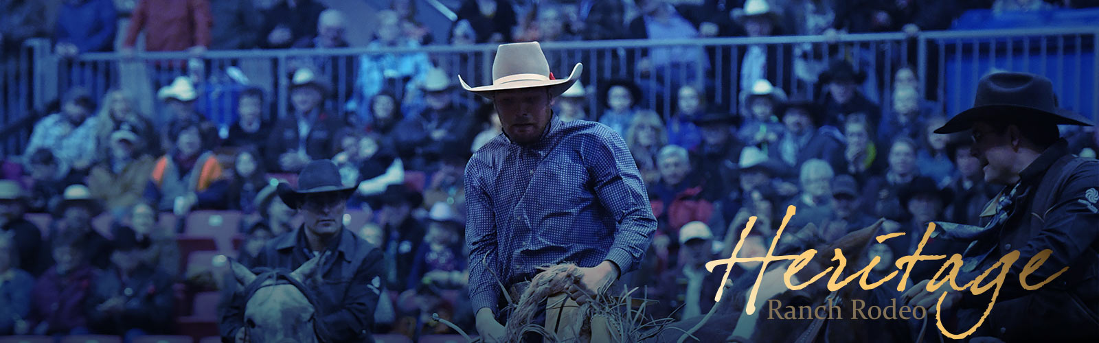 Heritage Ranch Rodeo - Nov 7-9