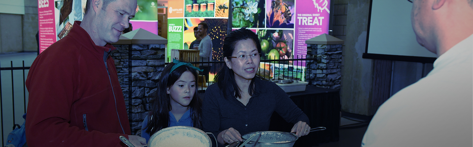 Northlands Food Lab - Nov 7-10