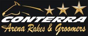 Conterra Arena - Rakes & Groomers