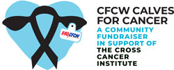 Calves for Cancer - Nov 10