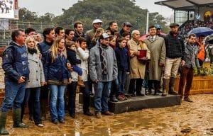 Cabana Tres Marias - Champion of the World 2019