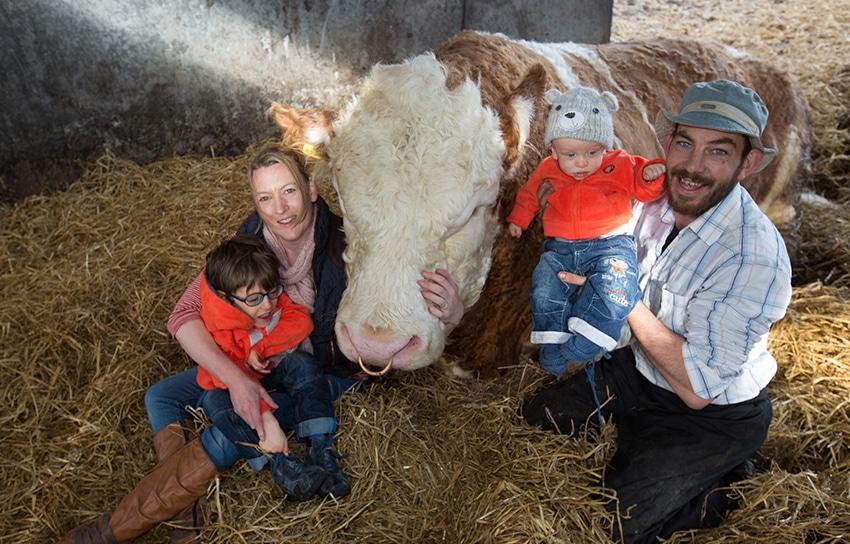 Clonagh Pedigree Herds - Champion of the World 2019