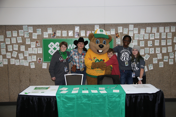 4-H Family Day