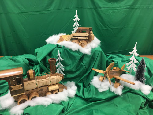 Christmas Bureau of Edmonton