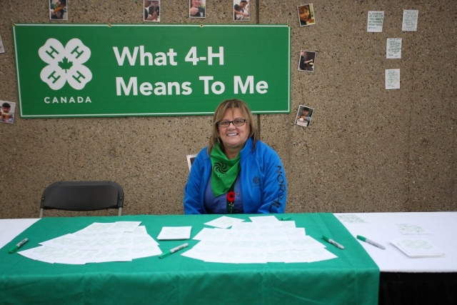 4-H at Farmfair International