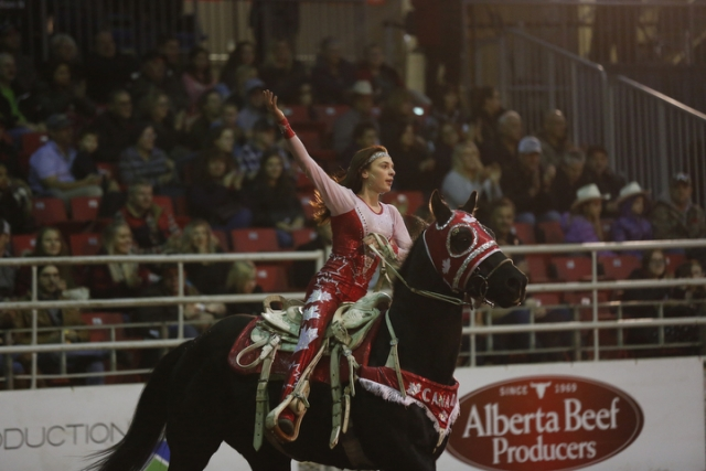 Heritage Ranch Rodeo Finals