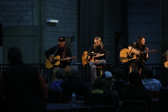 Three Chords Concert - Hall B