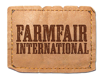 Farmfair International Nov 10-14, 2021