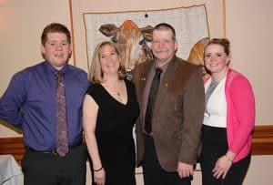 Morey Family - Farm Family Awards 2020